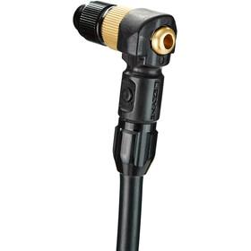 Lezyne Gravel Sport Drive Floor Pump, matt black